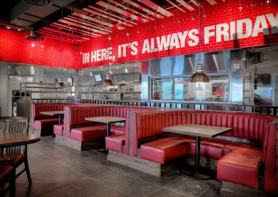 TGI Fridays – Sheepshead Bay