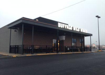 Buffalo Wild Wings  -  College Point, NY