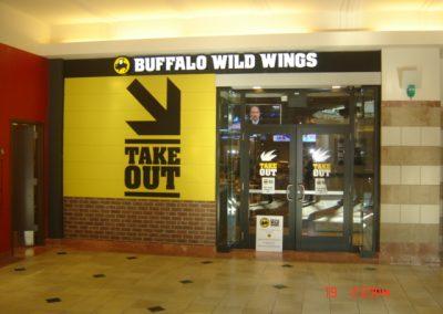 Buffalo Wild Wings  - Manchester, NH