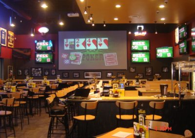 Buffalo Wild Wings  - Plattsburg, NY