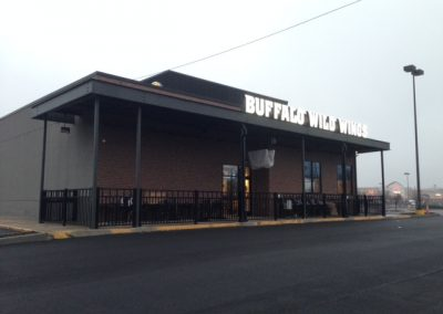 Buffalo Wild Wings  -  College Point, NY