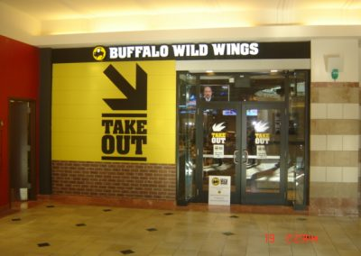 Buffalo Wild Wings  - Manchester, NH