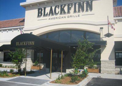 Blackfinn – Jacksonville, FL