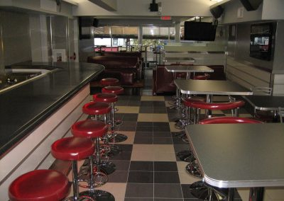 Johnny Rockets - New York City
