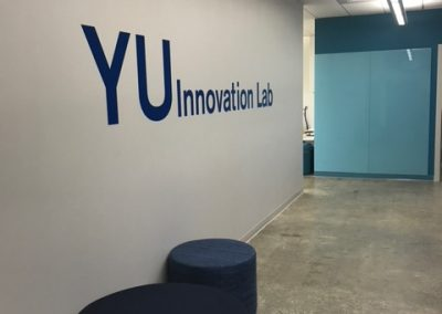 Yeshiva University Innovation Lab