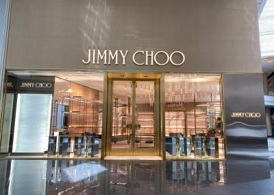 Jimmy Choo – Riverside Mall