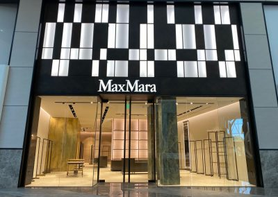 Max Mara – Riverside Mall